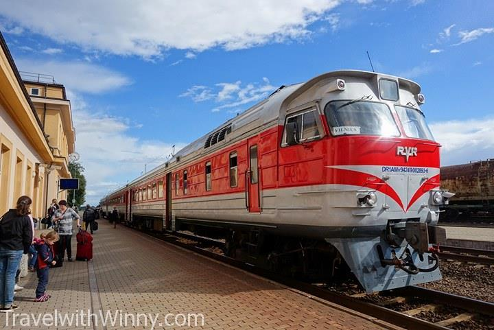 歐洲火車 europe train