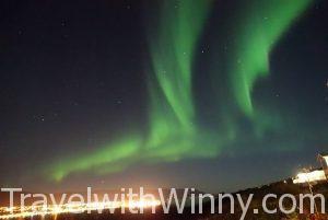 【冰島】如何尋找 & 用小相機 DC 拍攝極光