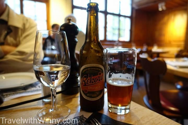 SWISS BEER 瑞士啤酒