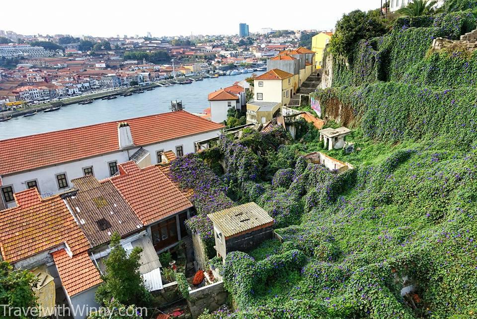 波爾 Porto 葡萄牙 海港