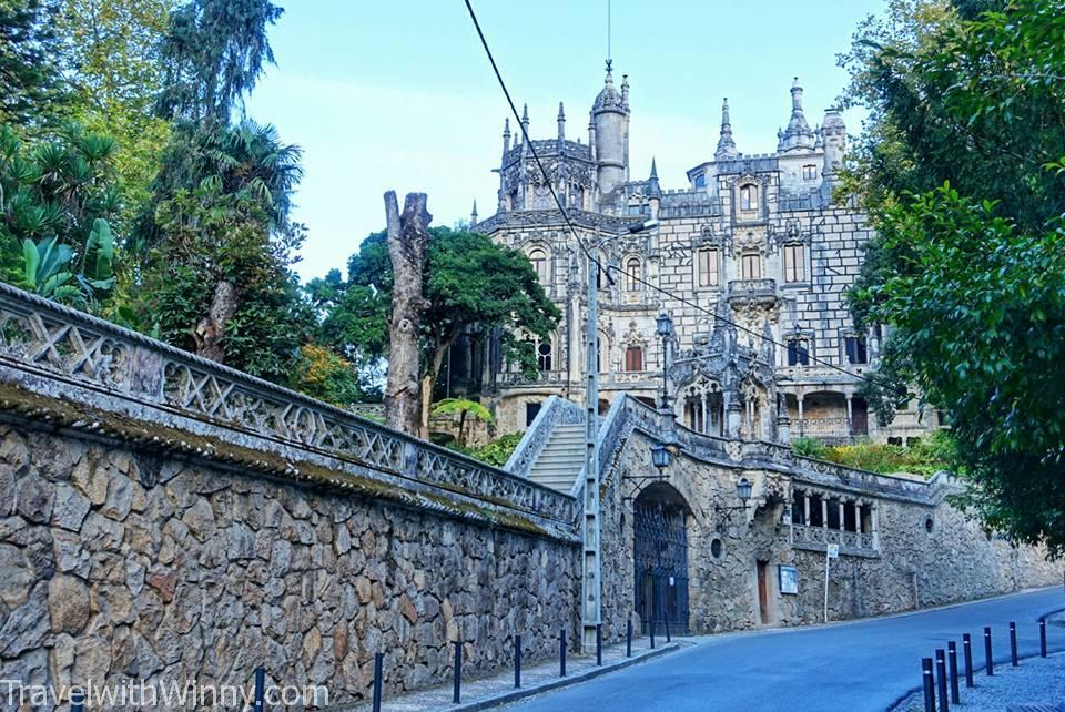 Quinta Da Regaleira 雷加萊拉宮