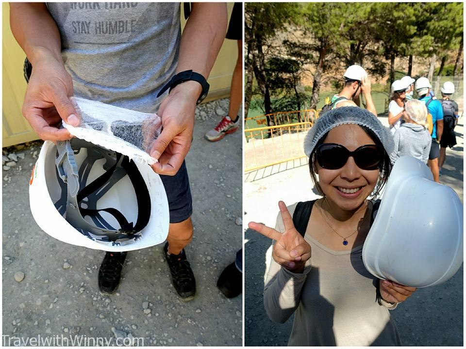 hygiene cap helmet 衛生帽