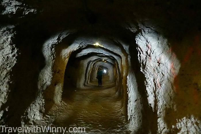 洞穴 cave tunnel 隧道