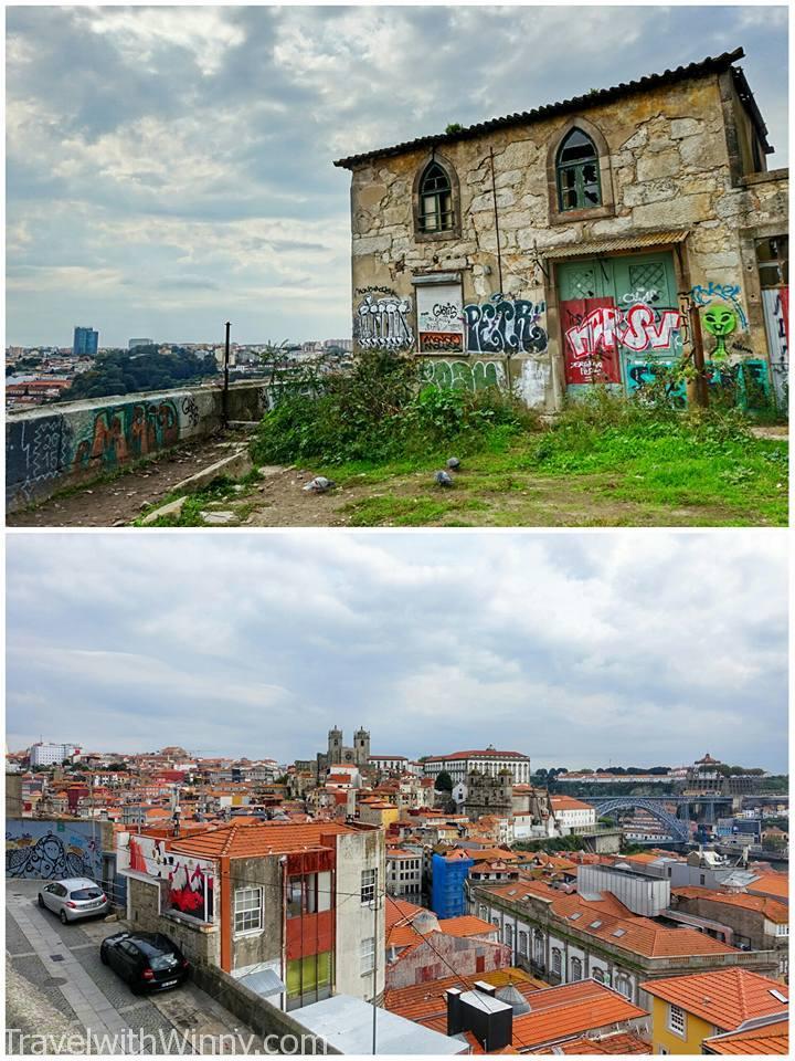 波爾 Porto 葡萄牙 海景