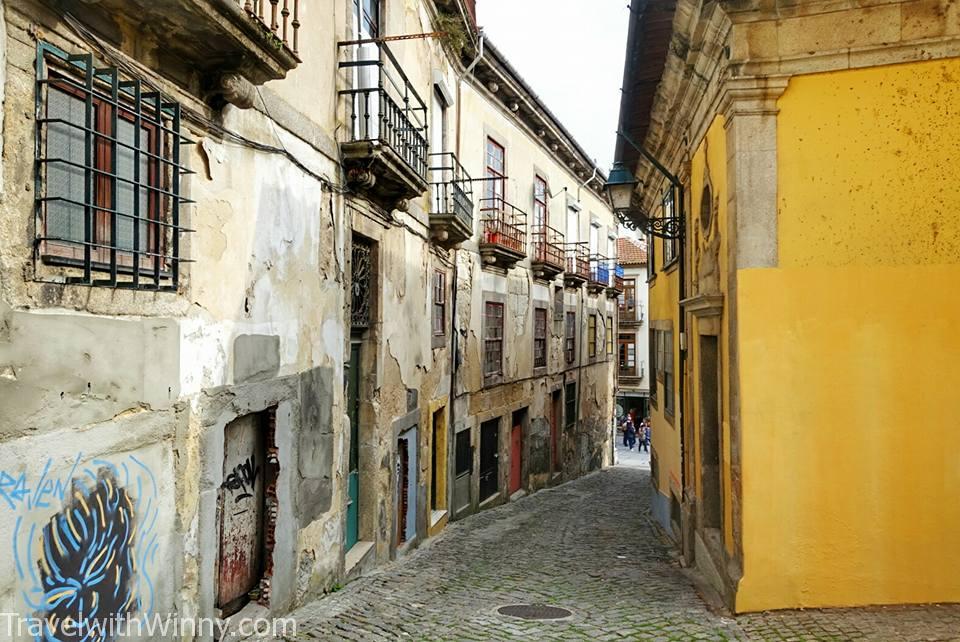 波爾圖 Porto 葡萄牙