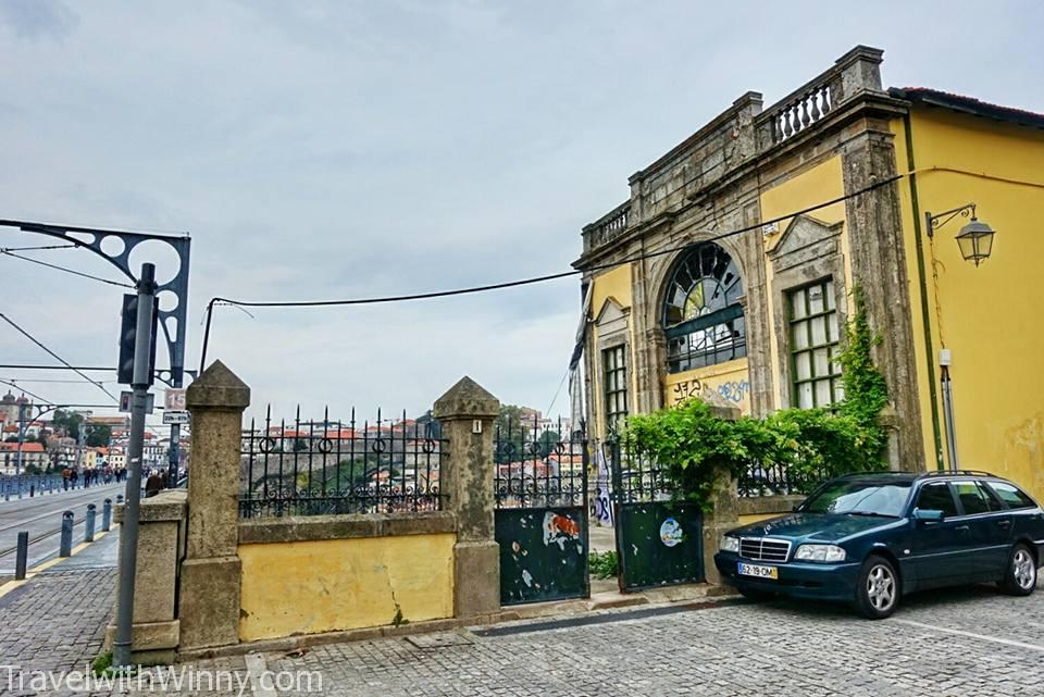 波爾 Porto 葡萄牙