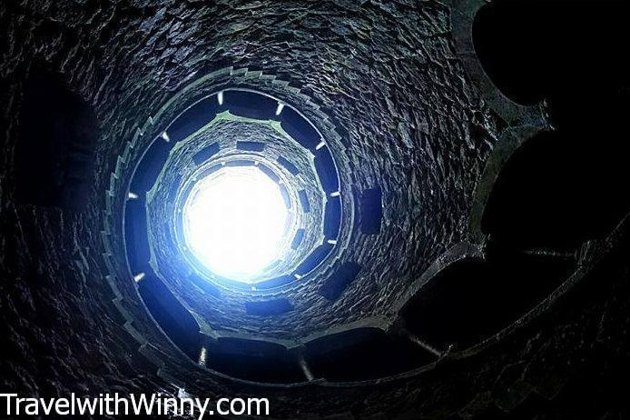 pan's labyrinth 羊男的迷宮 Quinta Da Regaleira 雷加萊拉宮