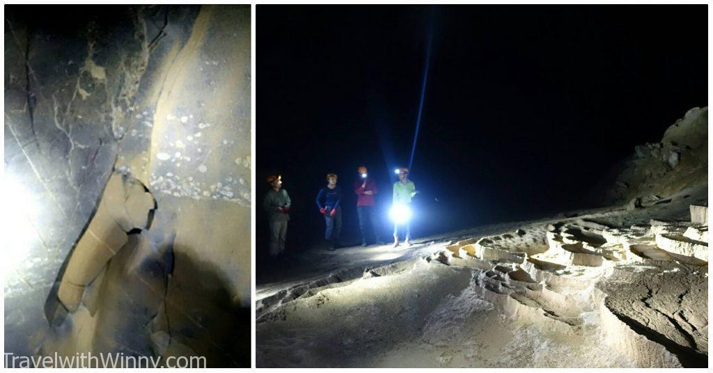 越南 鐘乳石 vietnam stalactite