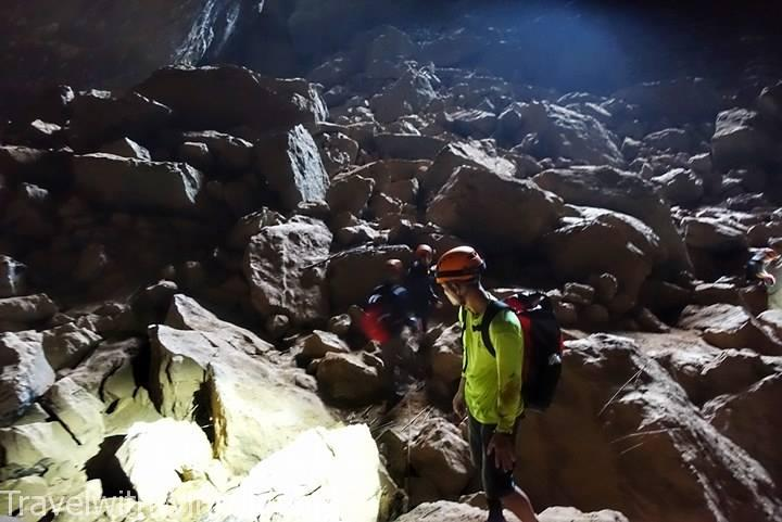 boulder 攀岩