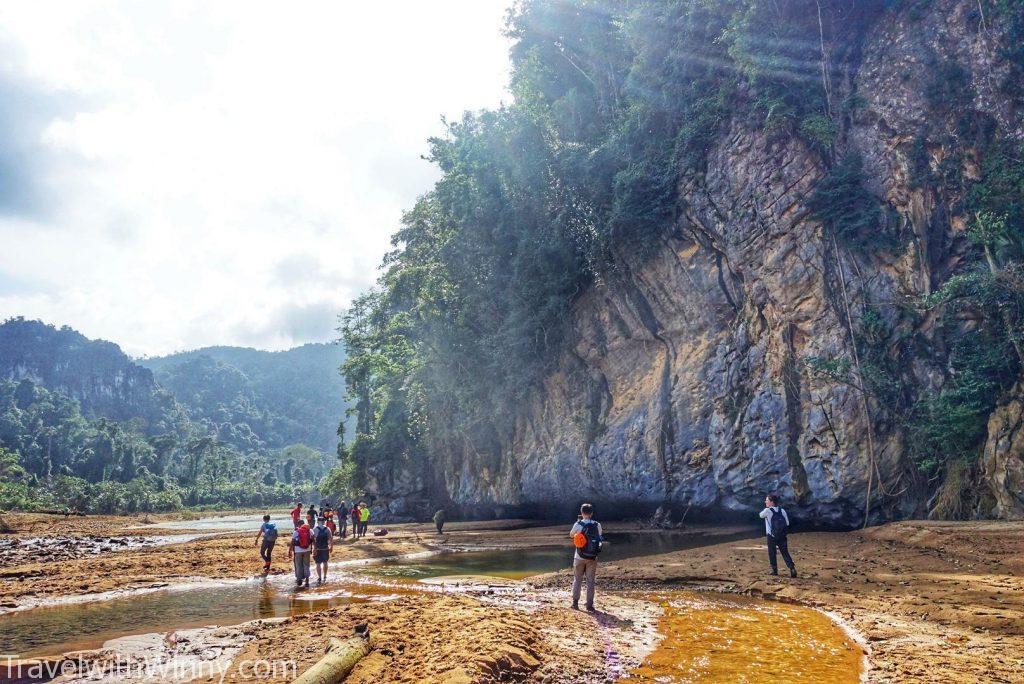 豐雅洞國家公園 Phong Nha-Ke Bang National Park