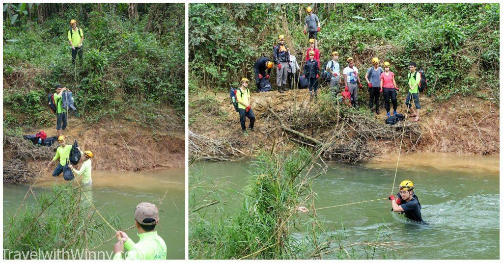 oxalis 豐雅洞國家公園 Phong Nha-Ke Bang National Park