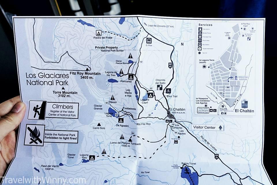 地圖 map