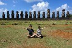 How to Travel to Easter Island on a Budget? USD$185pp for 7D6N