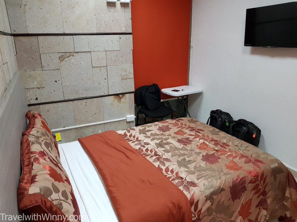 cancun hostel inn