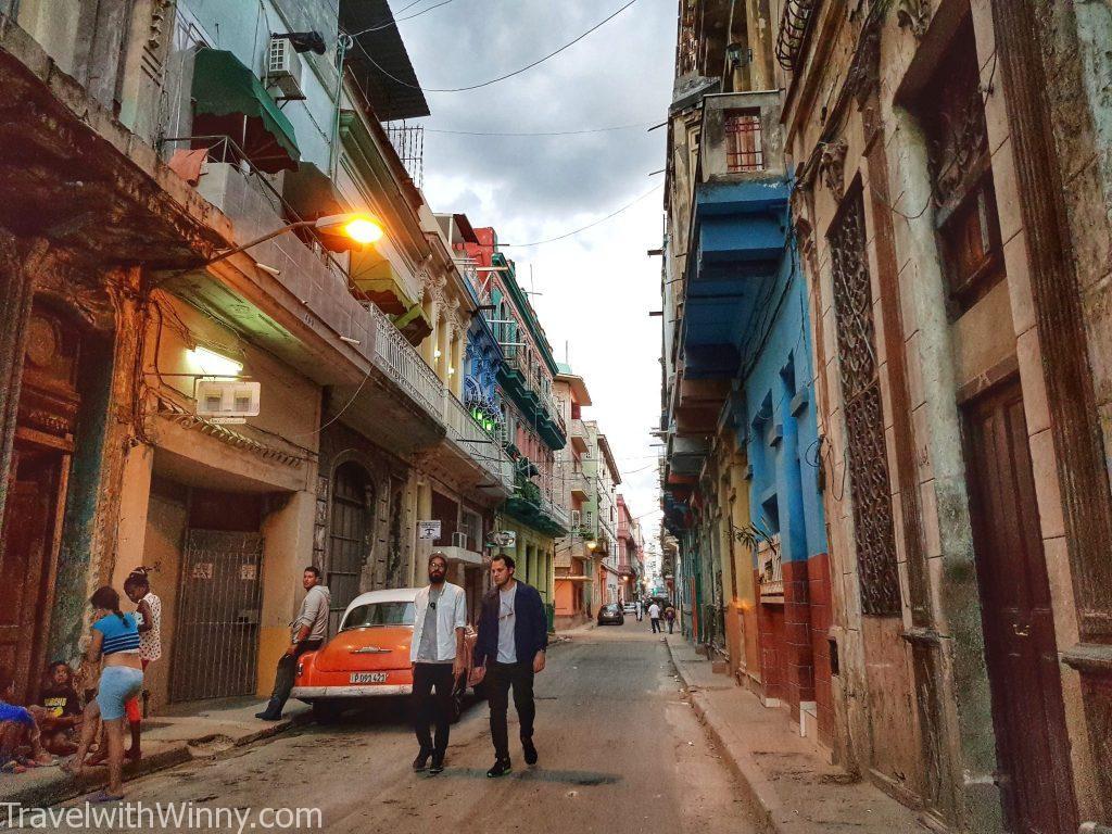 havana 古巴