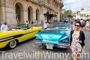 【古巴】什麼?兩隻龍蝦 USD$12?! Havana 哈瓦那食記
