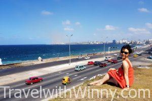 【古巴】黑道,賭場,政治明星:古巴世界遺產 Hotel Nacional de Cuba 住宿體驗