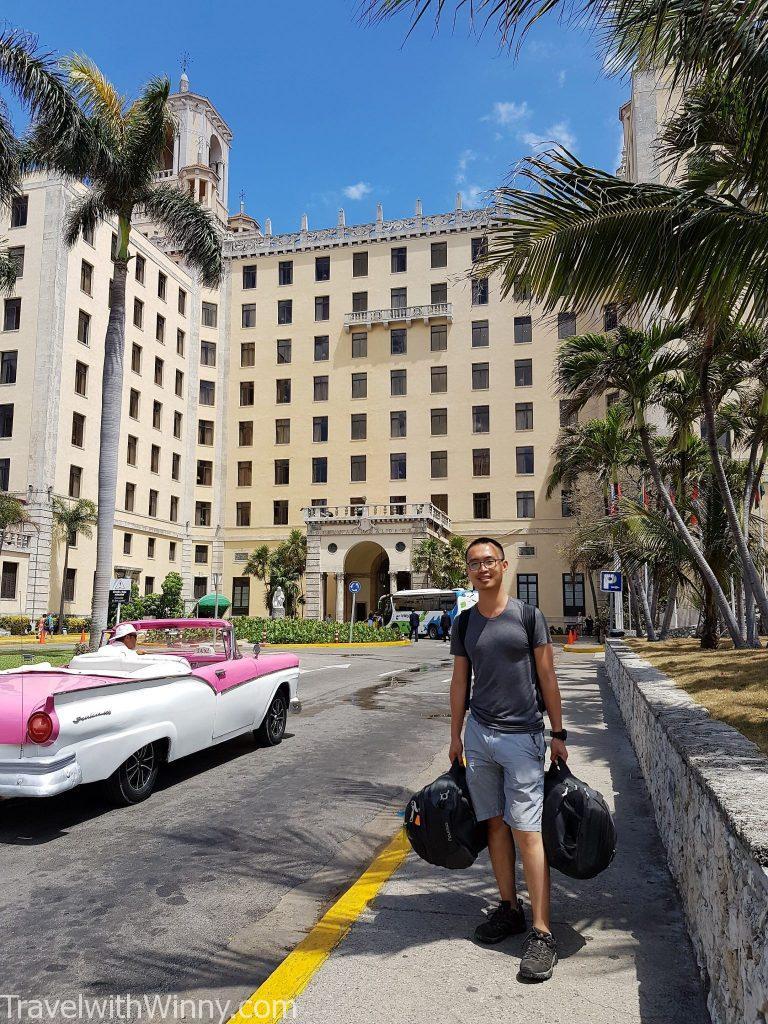 Hotel Nacional de Cuba 古巴 古巴世界遺產
