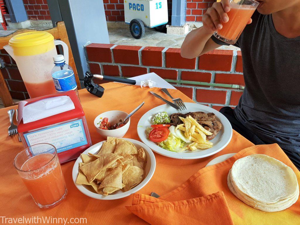 墨西哥 食物 mexican food