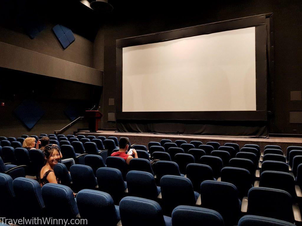 imax 電影院