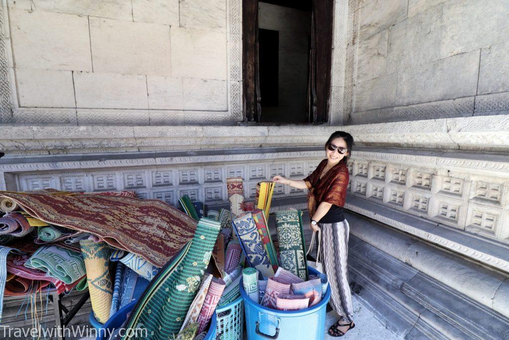 阿拉伯地毯 arab carpet
