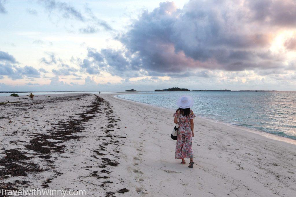 dhigurah maldives lux 馬爾地夫 居民島