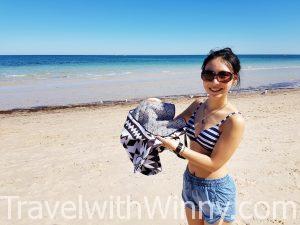 tesalate Phoenix beach towels