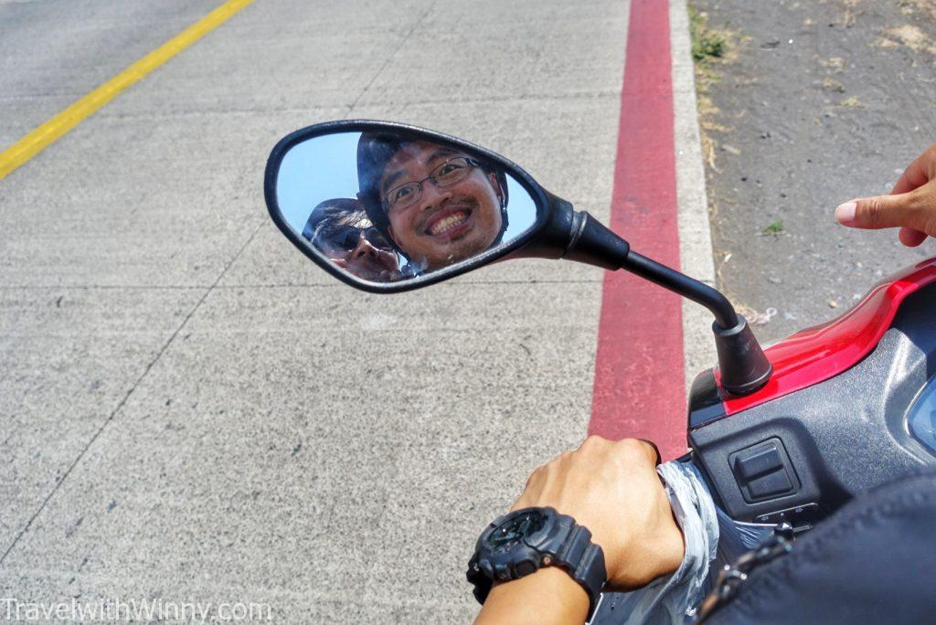 motorbike 摩托車