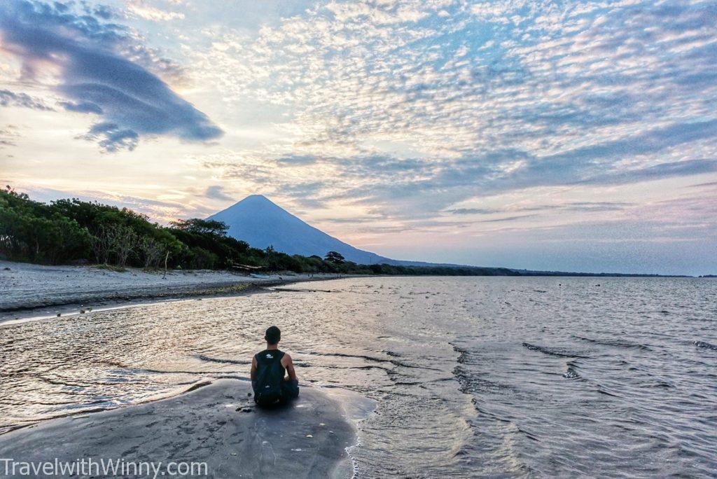 尼加拉瓜 nicaragua Ometepe 奧梅特佩島