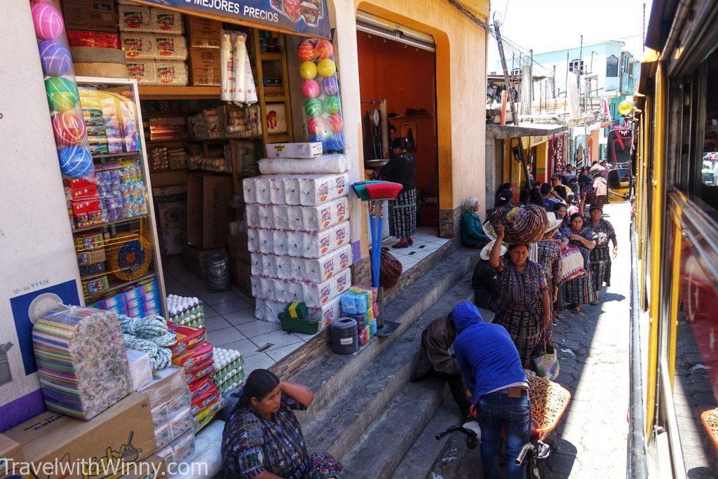 streets of guatemala 瓜地馬拉 馬雅人 mayan
