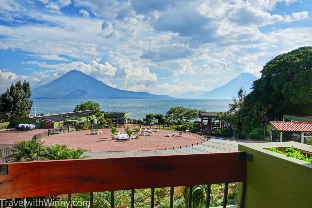 阿蒂特蘭湖 Lake Atitlan
