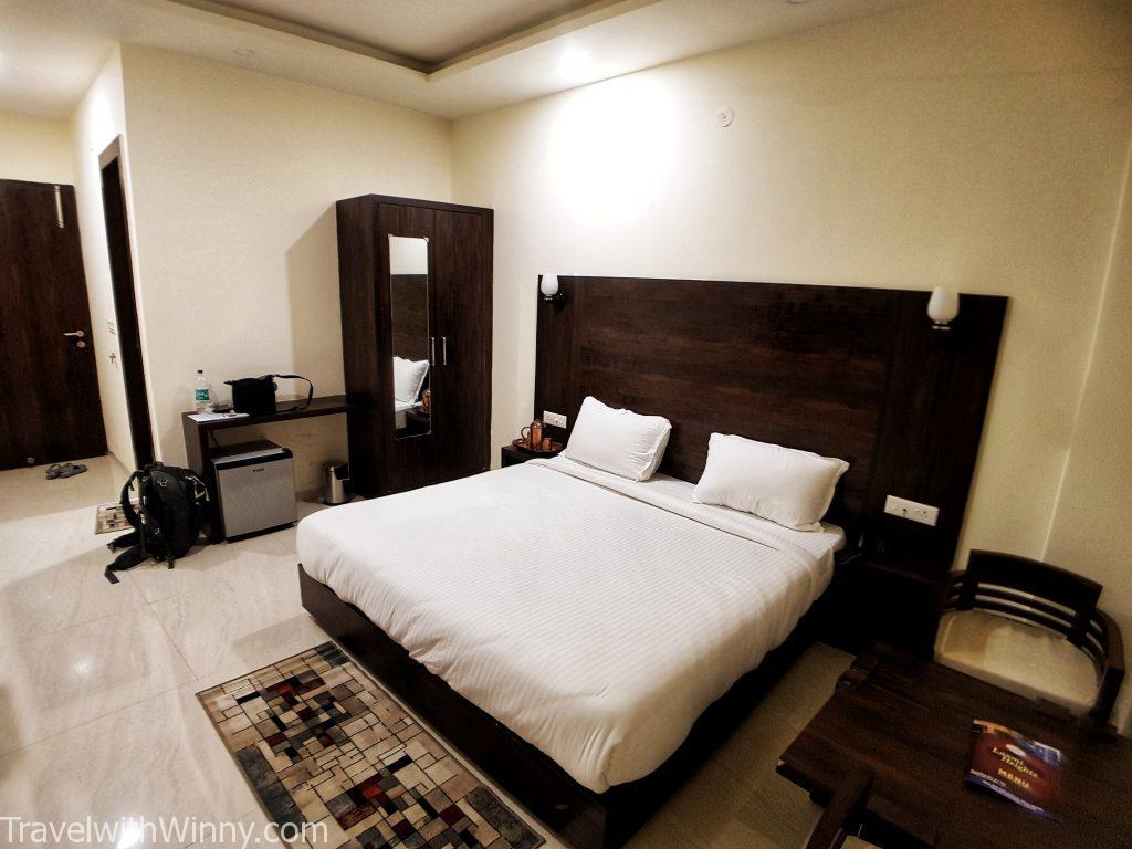 Hotel Laxmi Heights