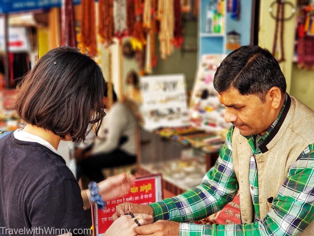 shopping in india 印度購物