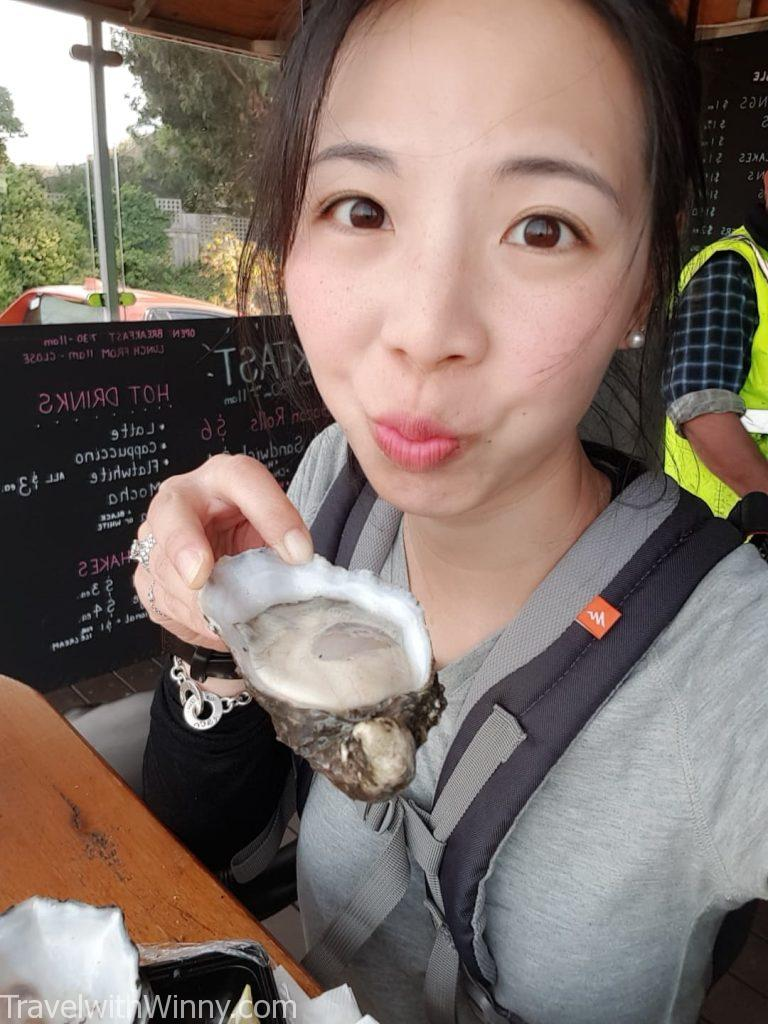 塔斯馬尼亞生蠔 best oysters in tasmania