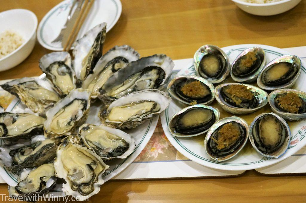 clevedon oysters 紐西蘭生蠔