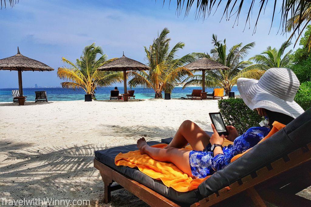 Adaaran Prestige Vadoo Maldives