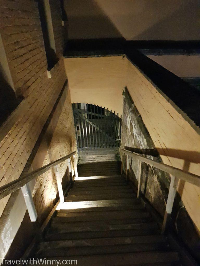 port arthurs 亞瑟港 ghost tour 幽靈之旅