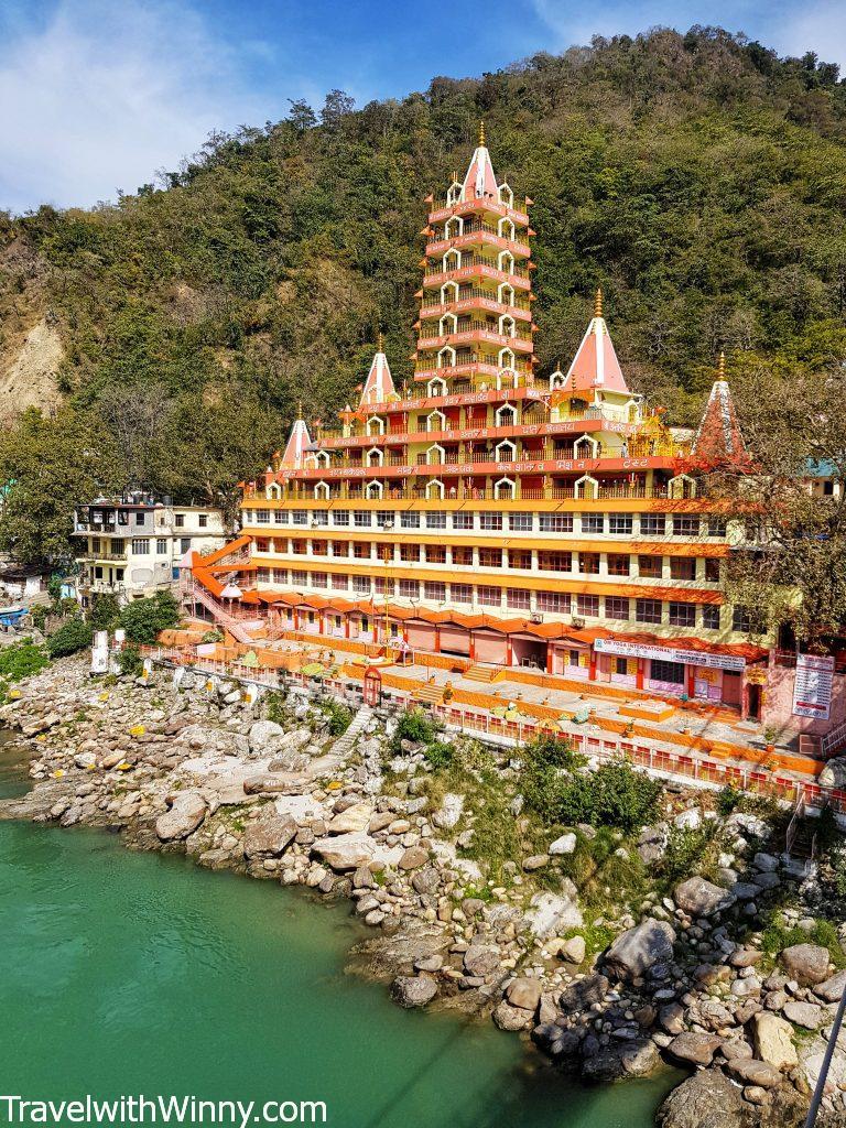 崔揚巴凱詩瓦神廟 Trayambakeshwar Temple