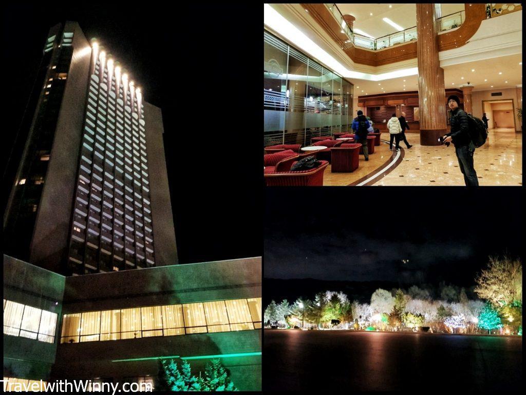 sosan hotel 西山酒店