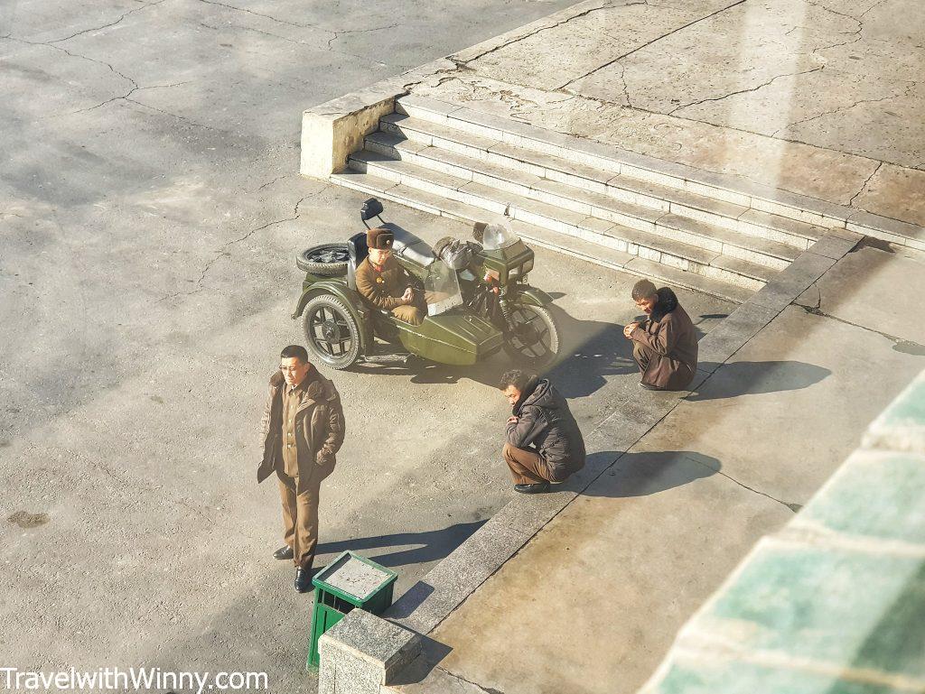 北韓人民 north koreans 軍官
