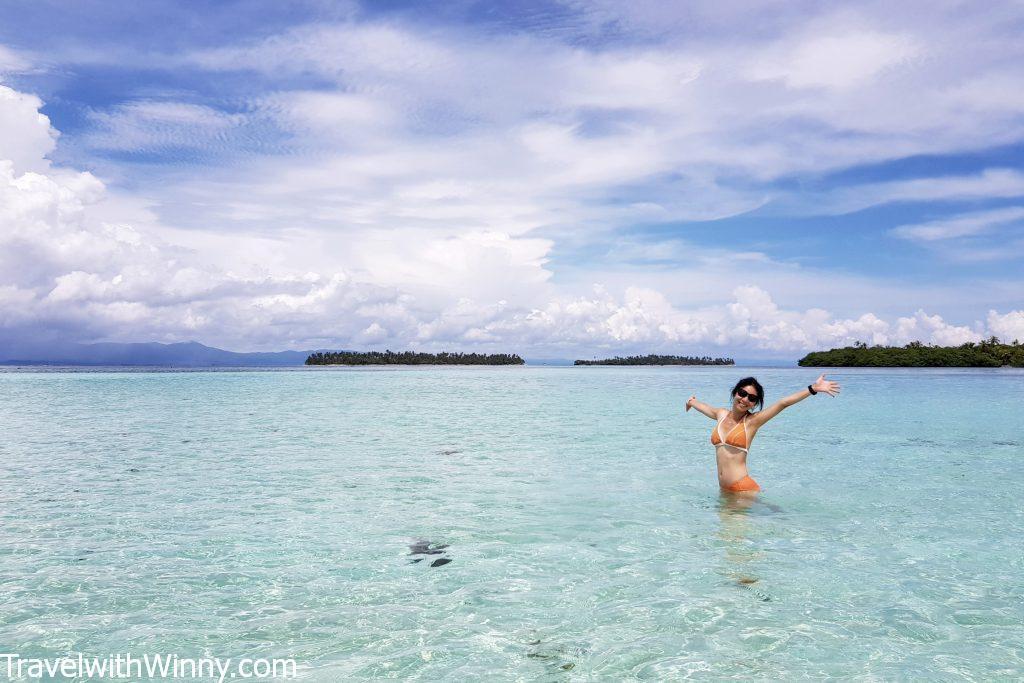 聖布拉斯群島 san blas island