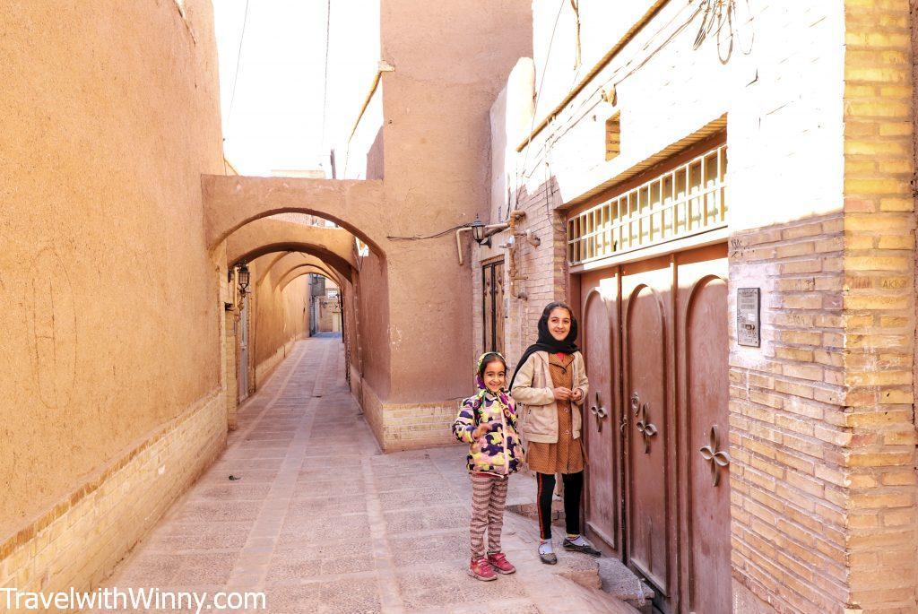 iran iranian kids 伊朗 孩子