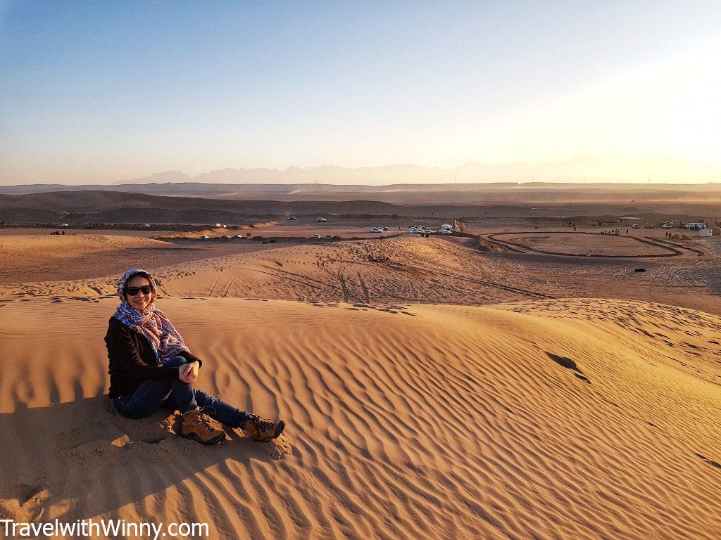 伊朗沙漠 Deserts of Iran yazd