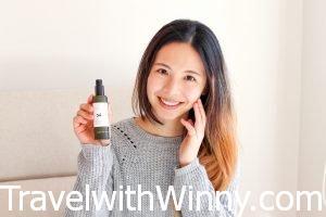 SOVAFOLK 抗氧化保濕修護乳