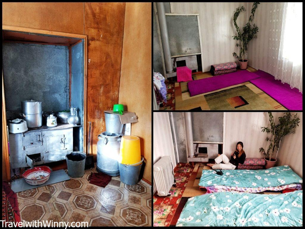 home-stay guesthouse tajikistan