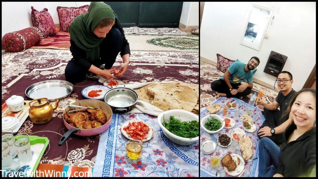 iran 伊朗 食物 food