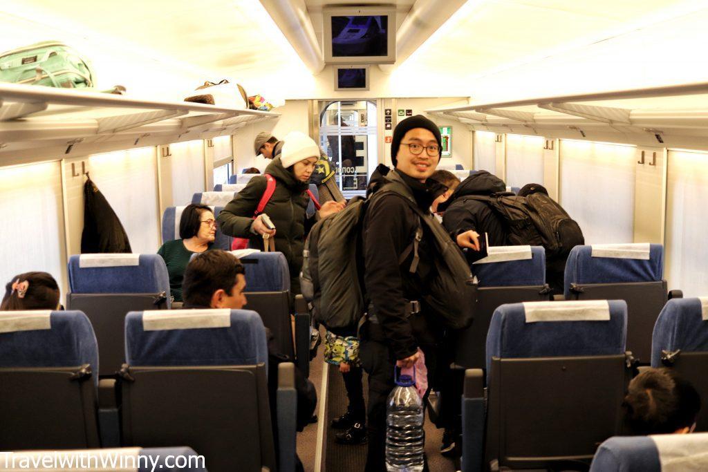 Afrosiyob high speed rail uzbekistan 烏茲別克高鐵