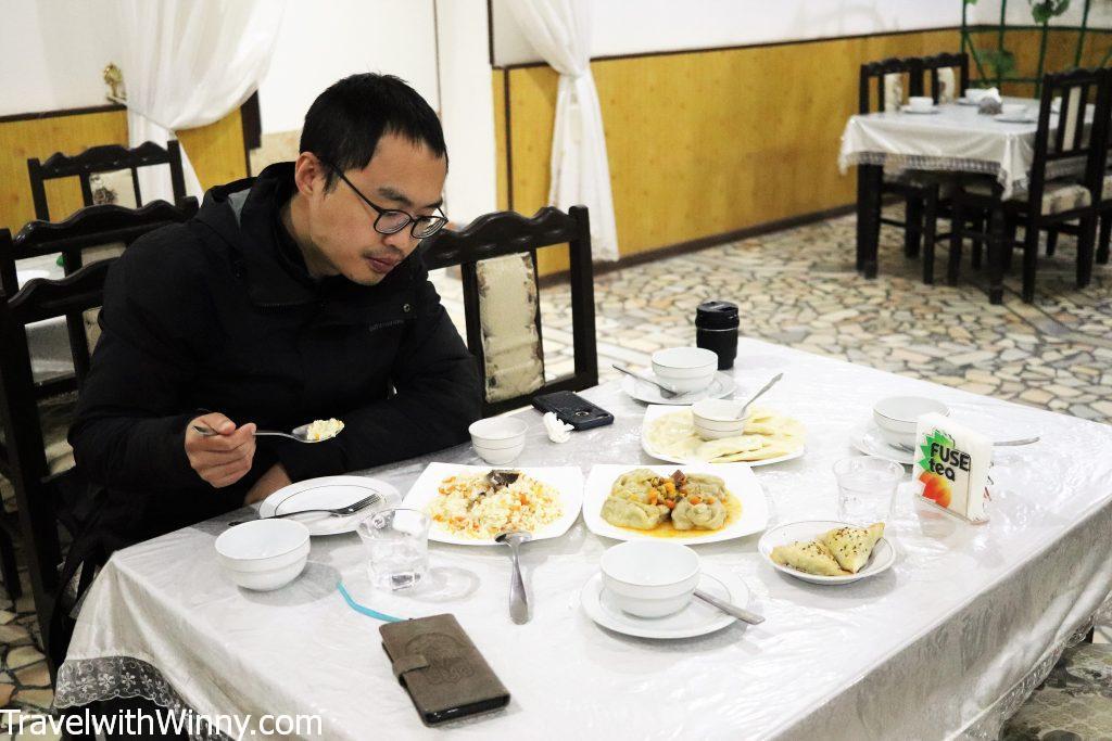 uzbekistan food 烏茲別克 食物