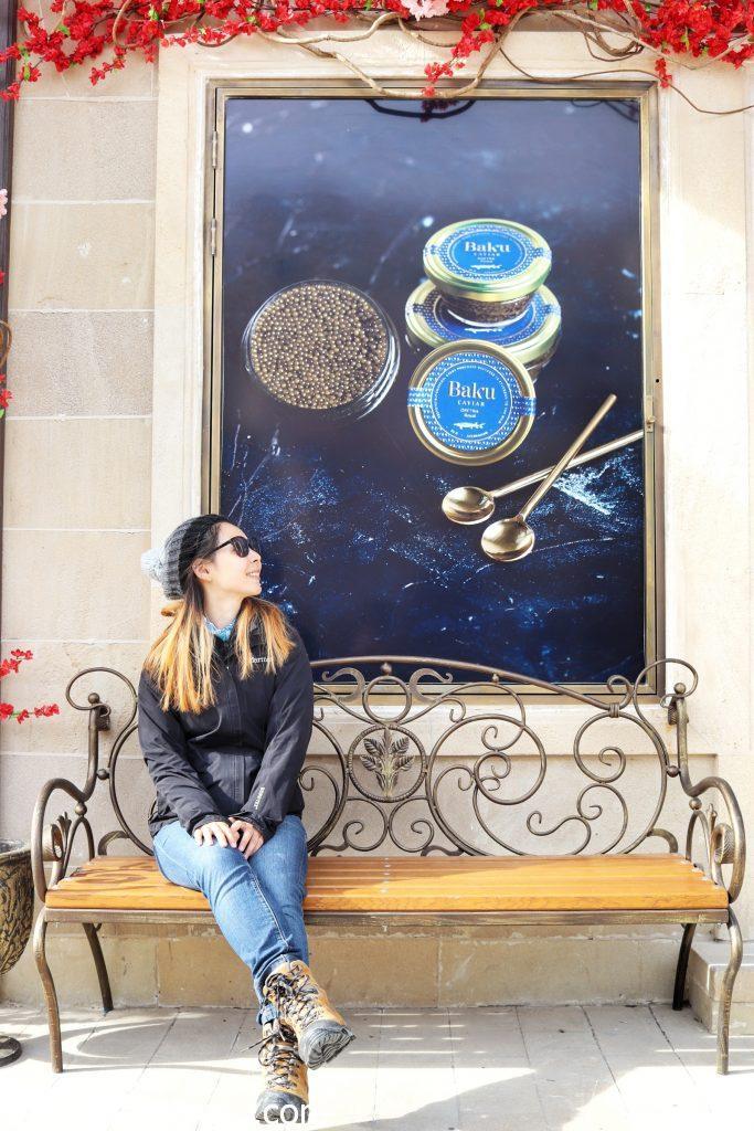 歐洲鰉 Beluga sturgeon caviar 魚子醬