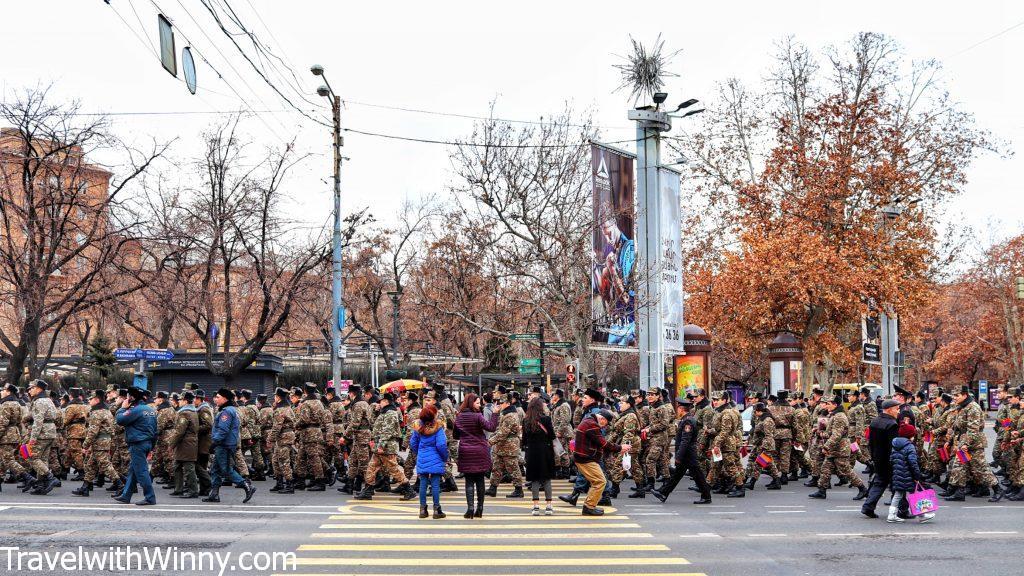 crowd armenia 亞美尼亞人